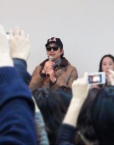 Foto: Samsung Story